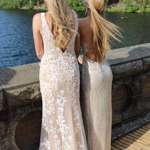 Sherri Hill prom dress 52820